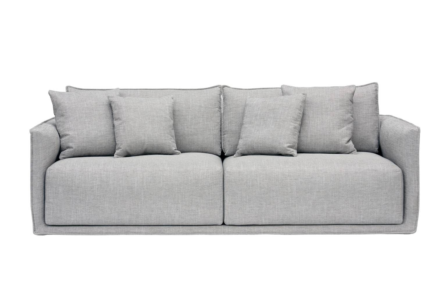 Max Sofa by Metrica for SP01