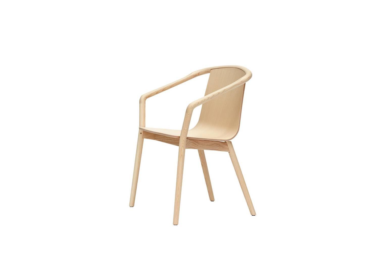 Gentil Thomas Chair