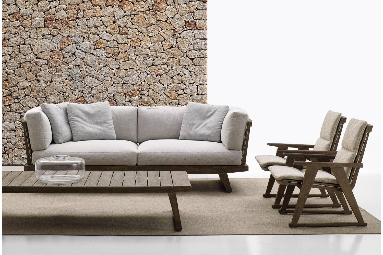 Gio Sofa by Antonio Citterio for B&B Italia