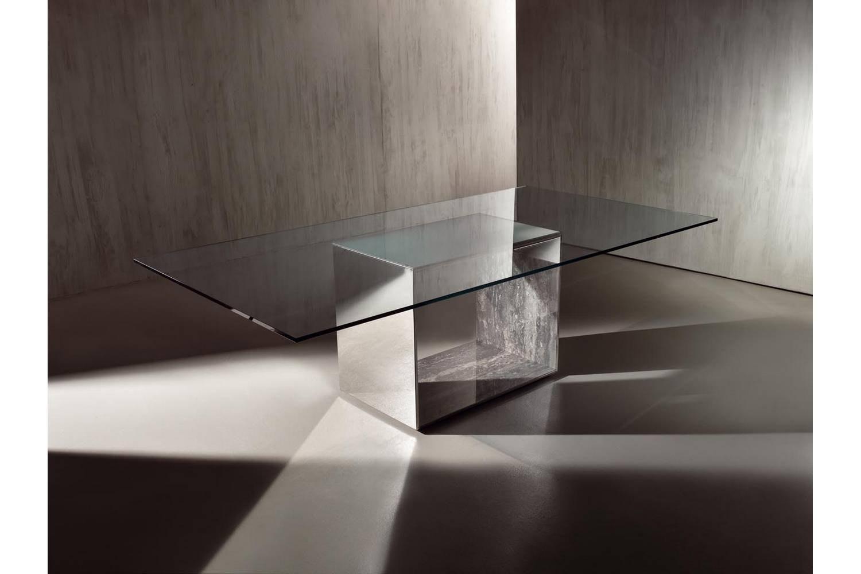 Judd Table by Gabriele & Oscar Buratti for Acerbis