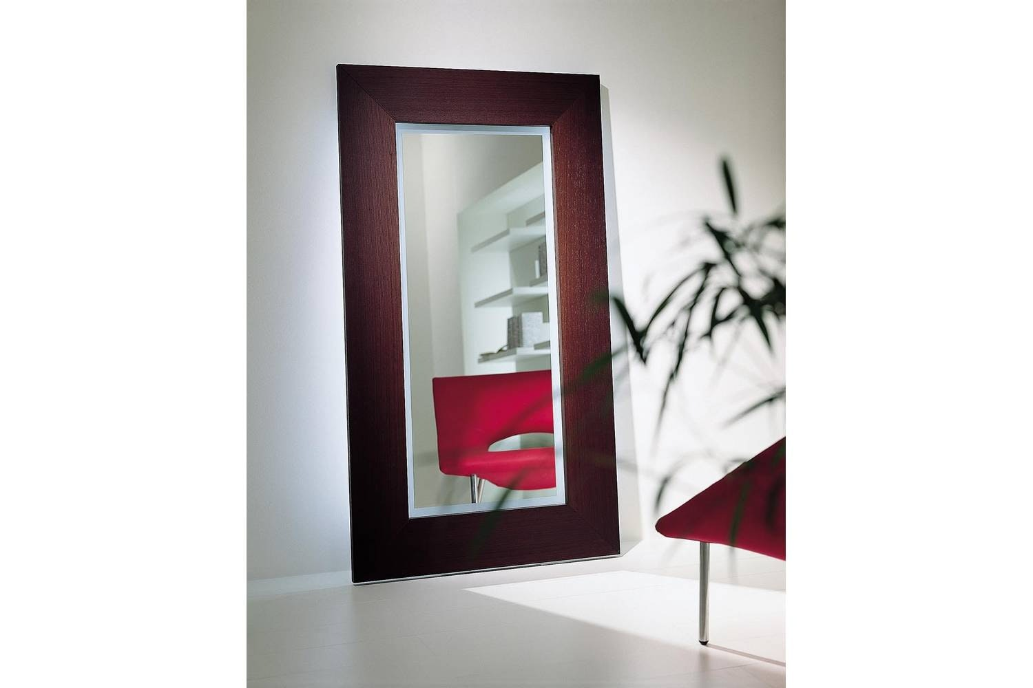 New Concepts Mirror by Lodovico Acerbis for Acerbis
