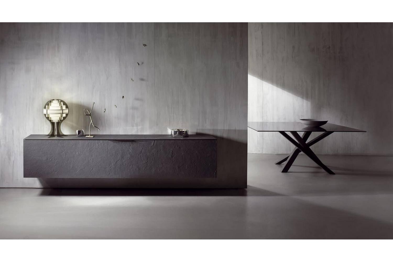 Novemezzo Sideboard by Lodovico Acerbis for Acerbis