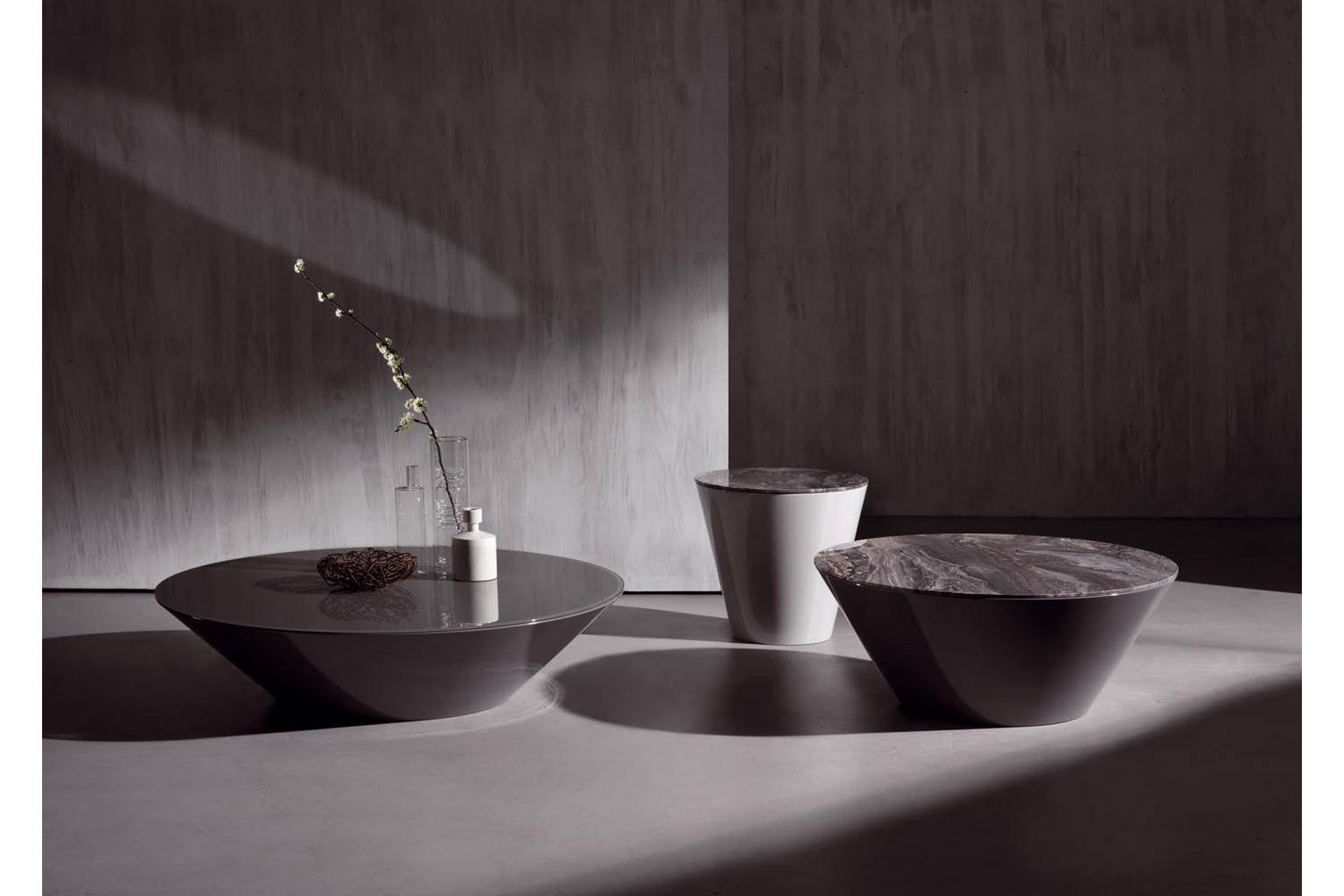 Pond Coffee Table by Marco Acerbis for Acerbis