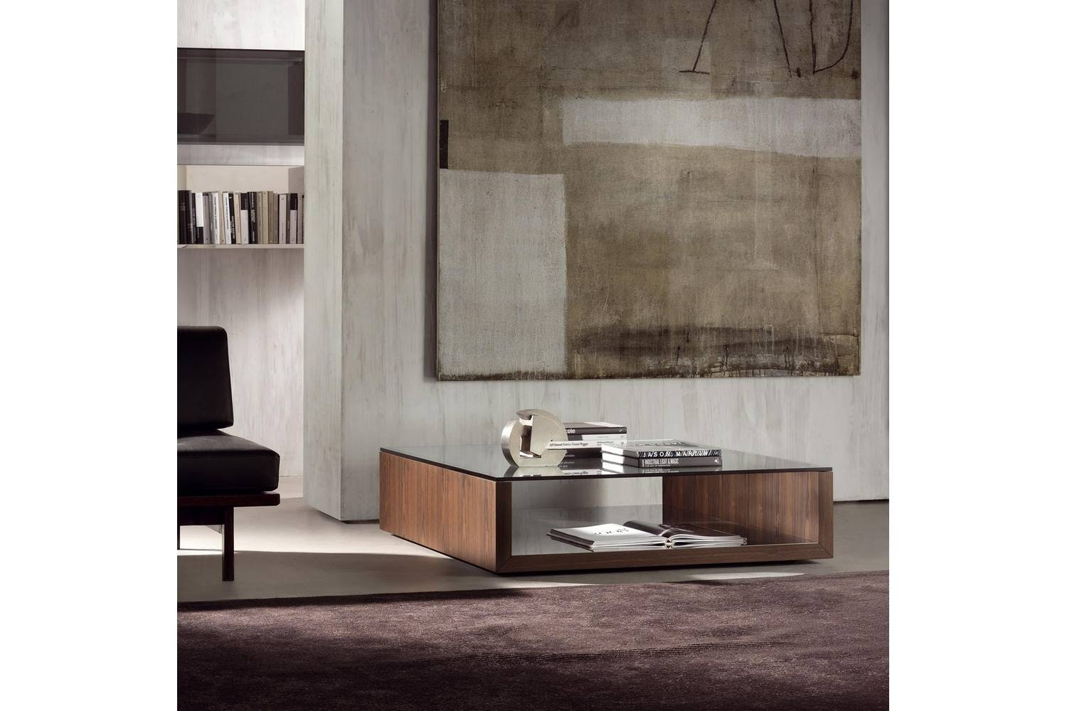 Sloane Coffee Table by Gabriele & Oscar Buratti for Acerbis