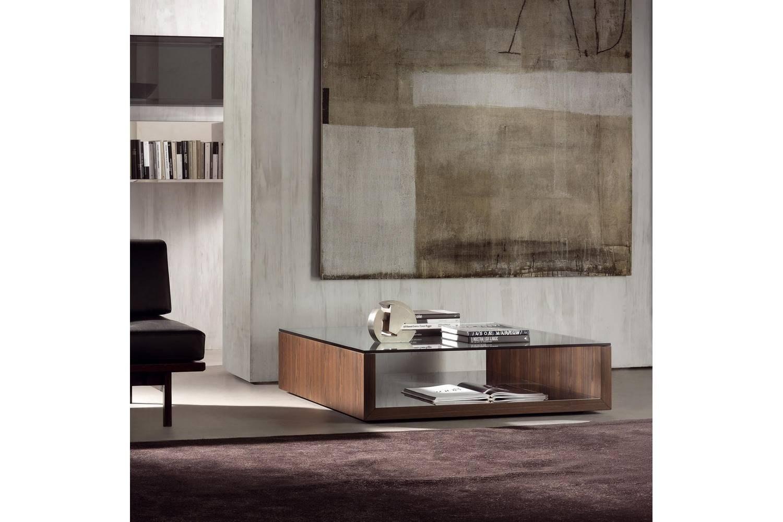Sloane Coffee Table by Gabriele & Oscar Buratti for Acerbis