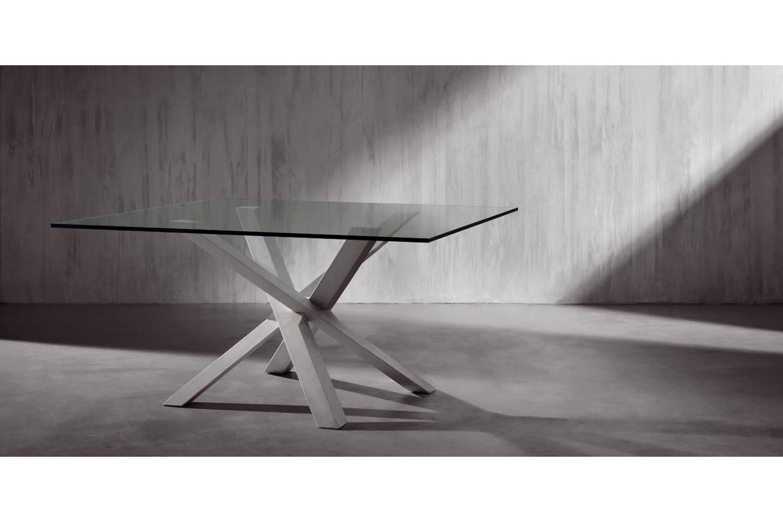 Xplane Table by Pino & Attilio Pizzigoni for Acerbis