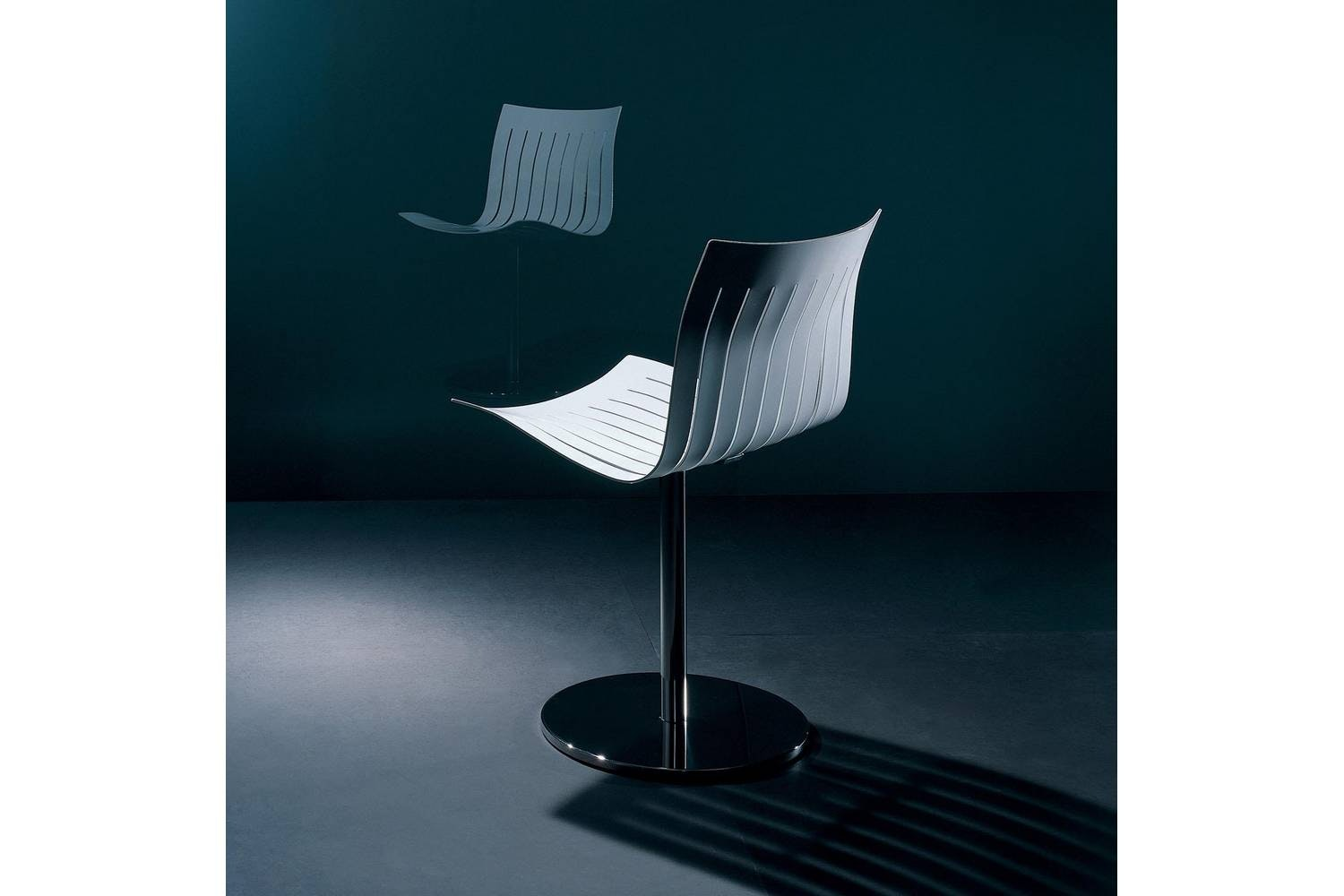 Airy Chair by Piergiorgio Cazzaniga for Acerbis