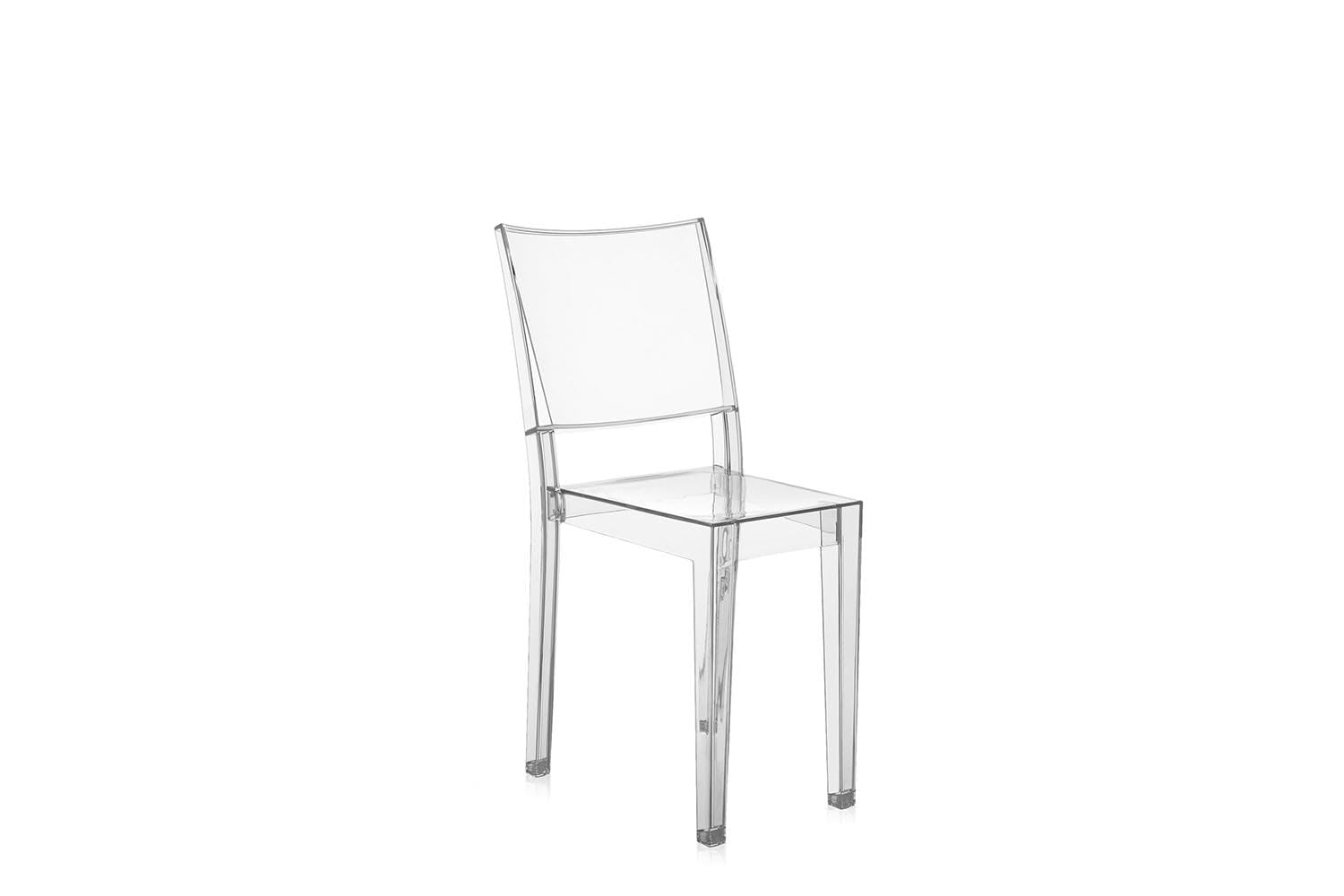 la marie chair by philippe starck for kartell  space furniture -