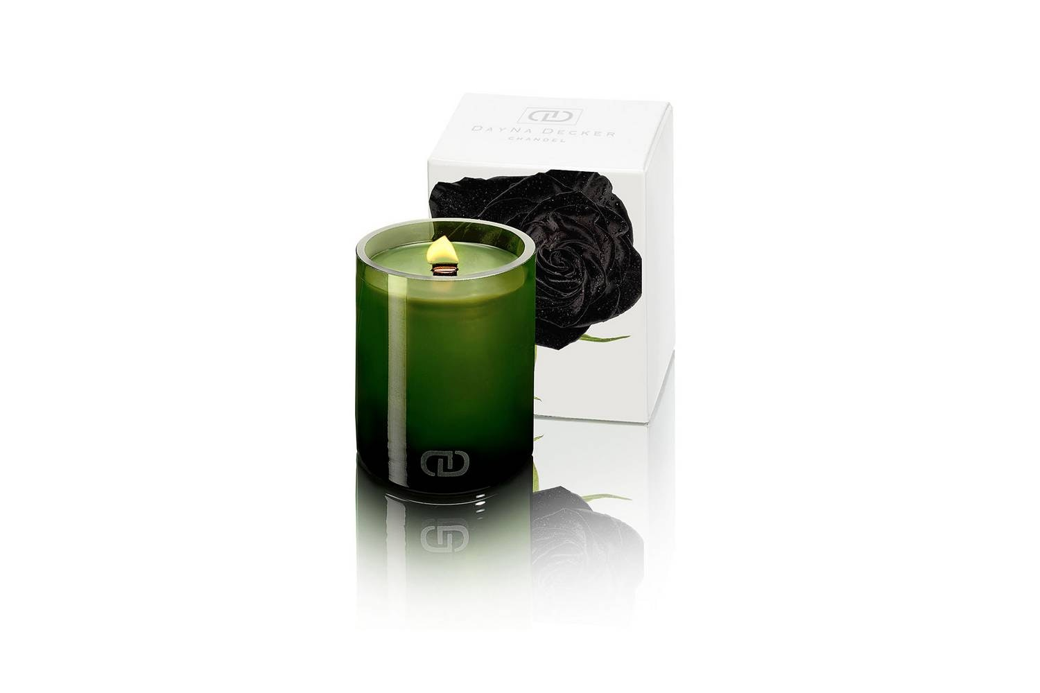 Bardou Botanika Candle 16oz by DayNa Decker