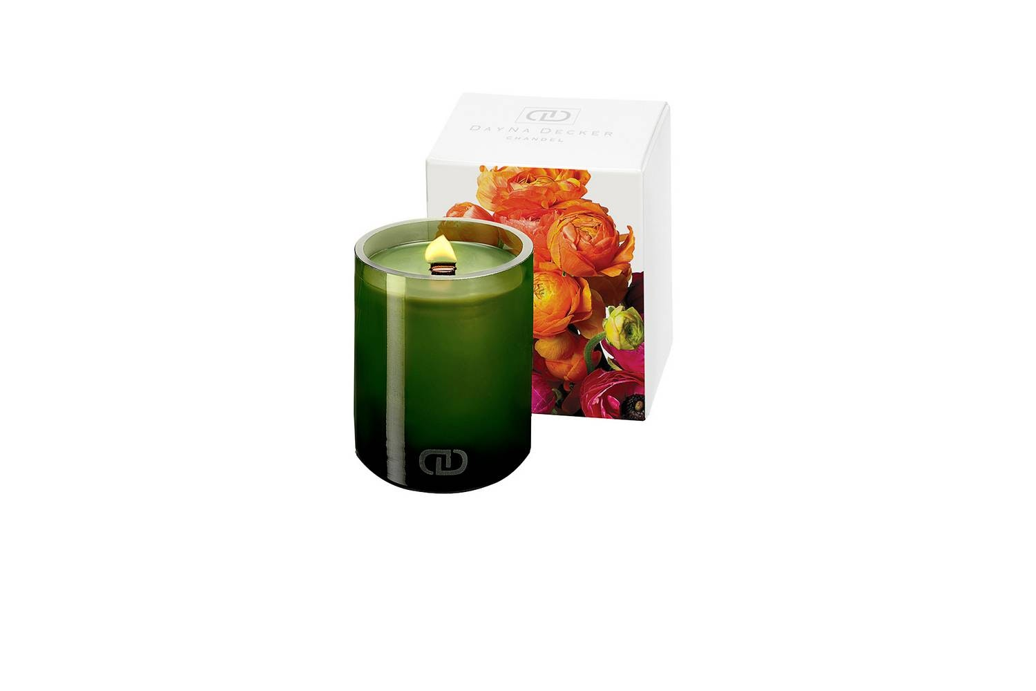 Posy Botanika Candle 16oz by DayNa Decker