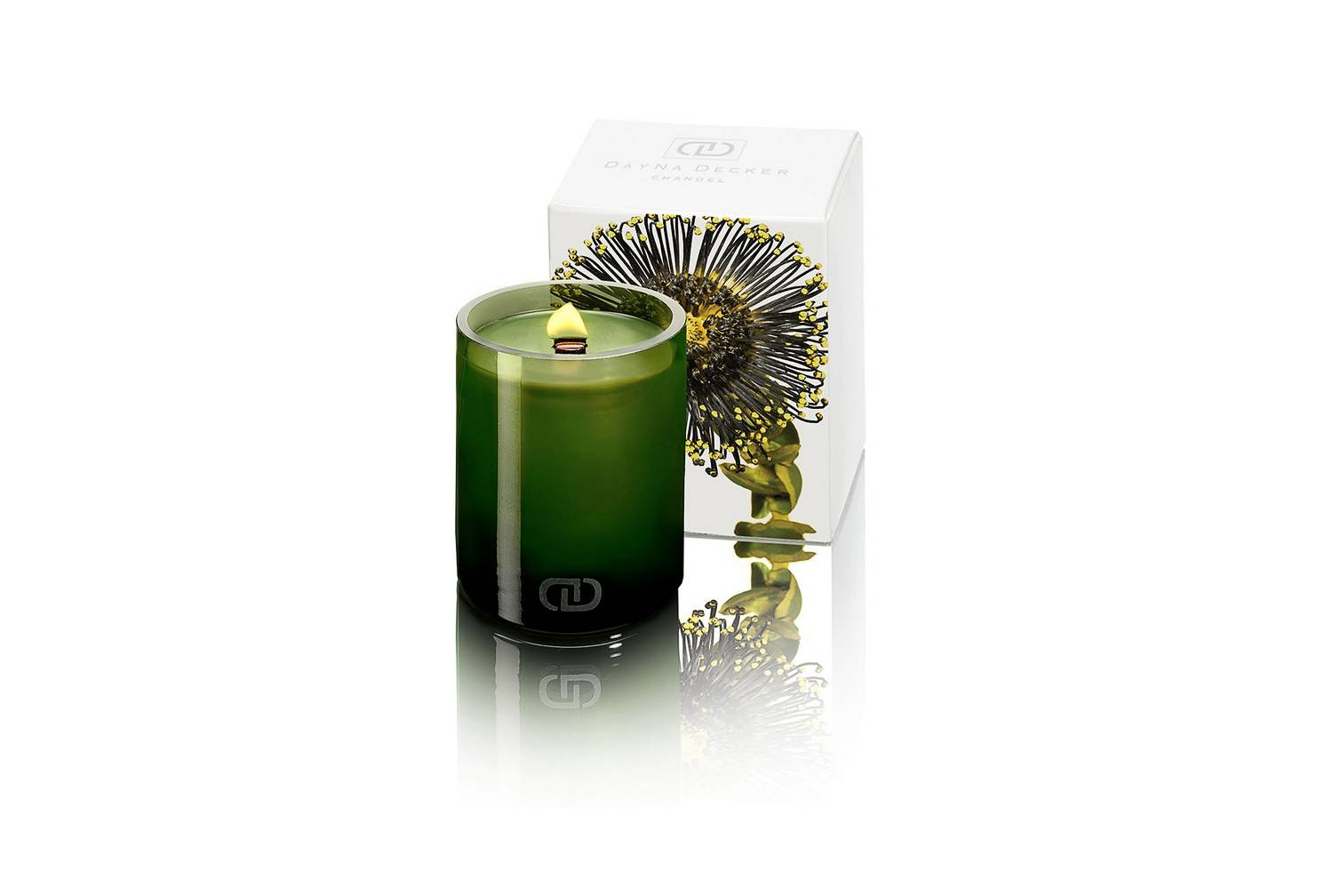 Taiga Botanika Candle 16oz by DayNa Decker