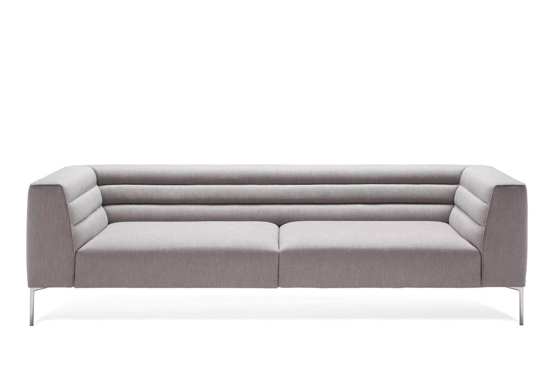 Botero Sofa by Damian Williamson for Zanotta