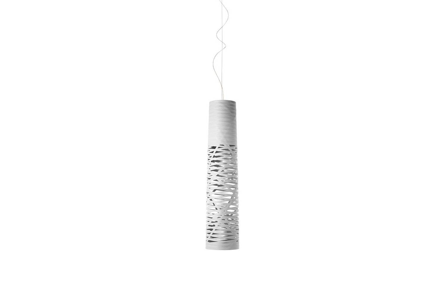 Tress Suspension Lamp by Marc Sadler for Foscarini
