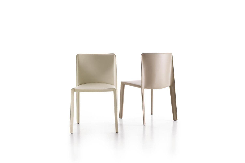 Doyl Chair By Gabriele U0026 Oscar Buratti For Bu0026B Italia