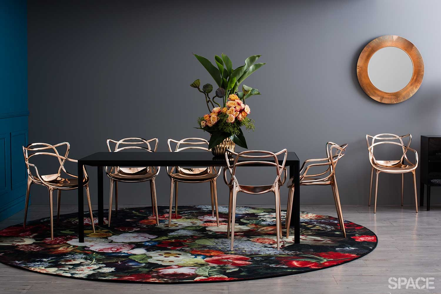 Complete Dining Package by Kartell