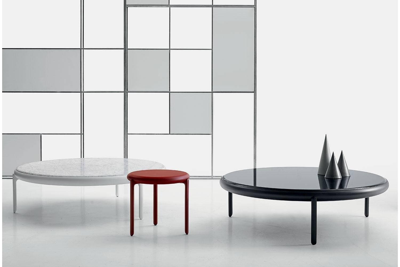 Maru Coffee Table by Nipa Doshi + Jonathan Levien for B&B Italia