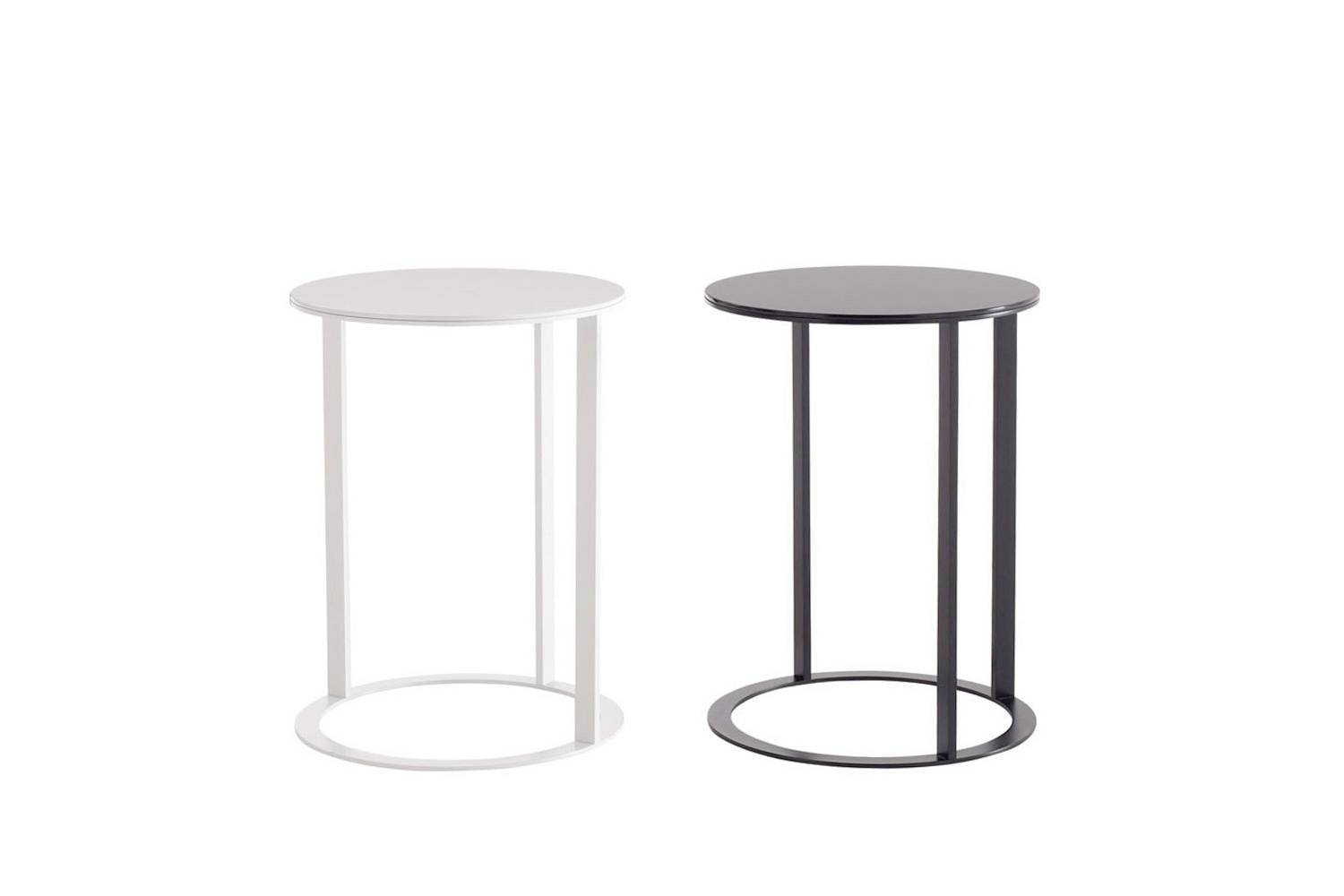 Frank Side Table by Antonio Citterio for B&B Italia