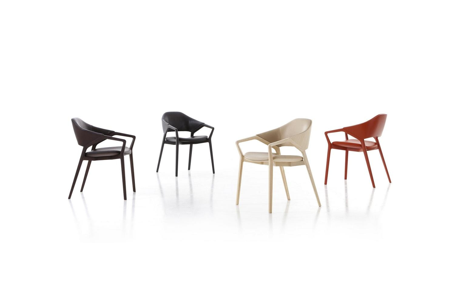 133 Ico Chair by Ora ïto for Cassina