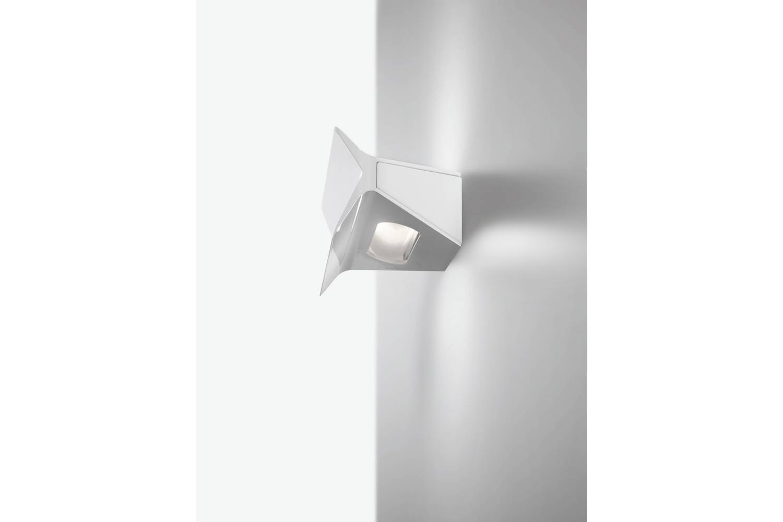 Falena Wall Lamp by Lucidi & Pevere for Foscarini