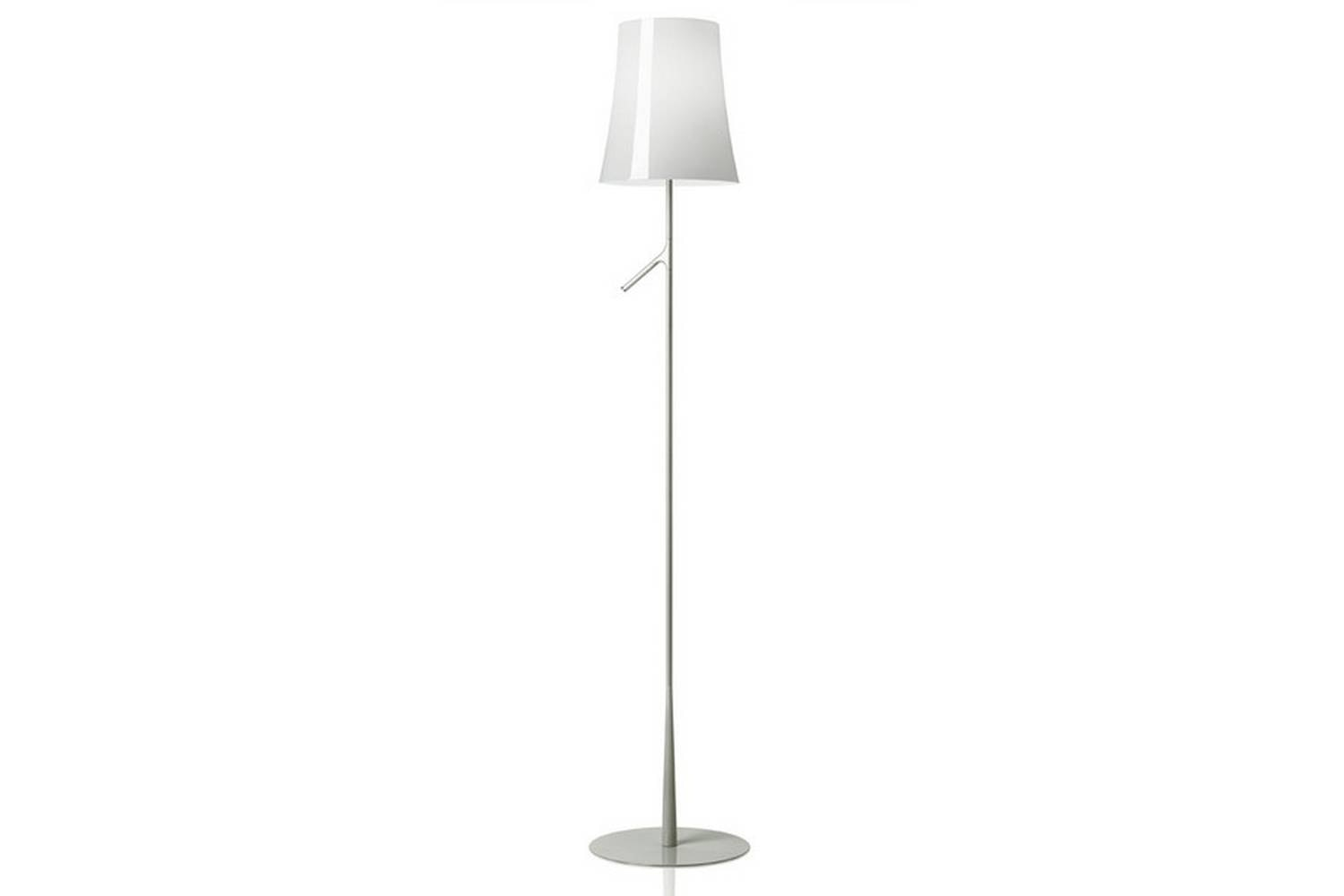Birdie Floor Lamp by Ludovica & Roberto Palomba for Foscarini