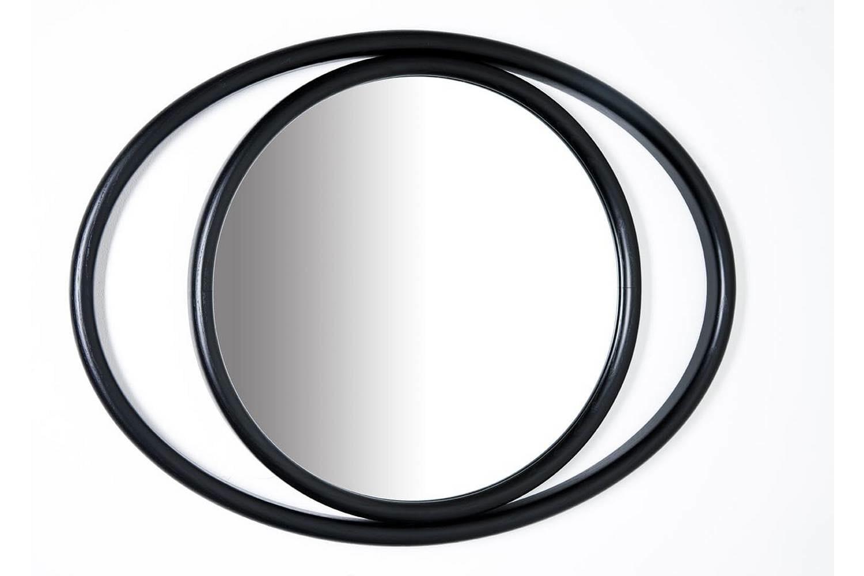 Eyeshine Small Oval Mirror