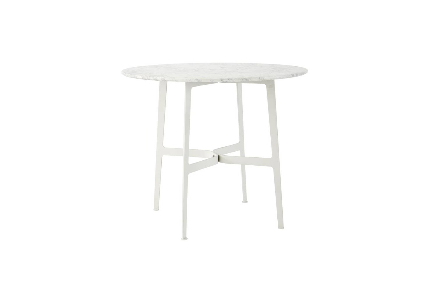 Eileen Circular Table by Tom Fereday