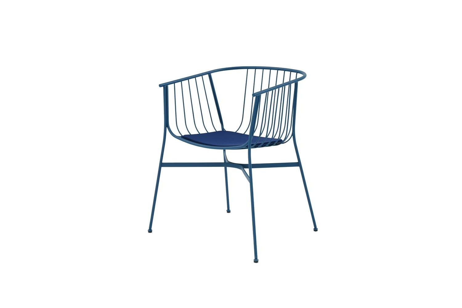 Jeanette Chair by Tom Fereday