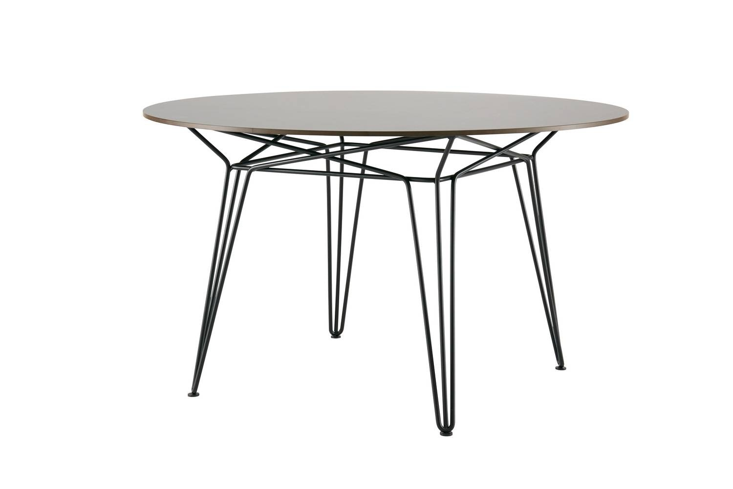 Parisi Table by Tom Fereday