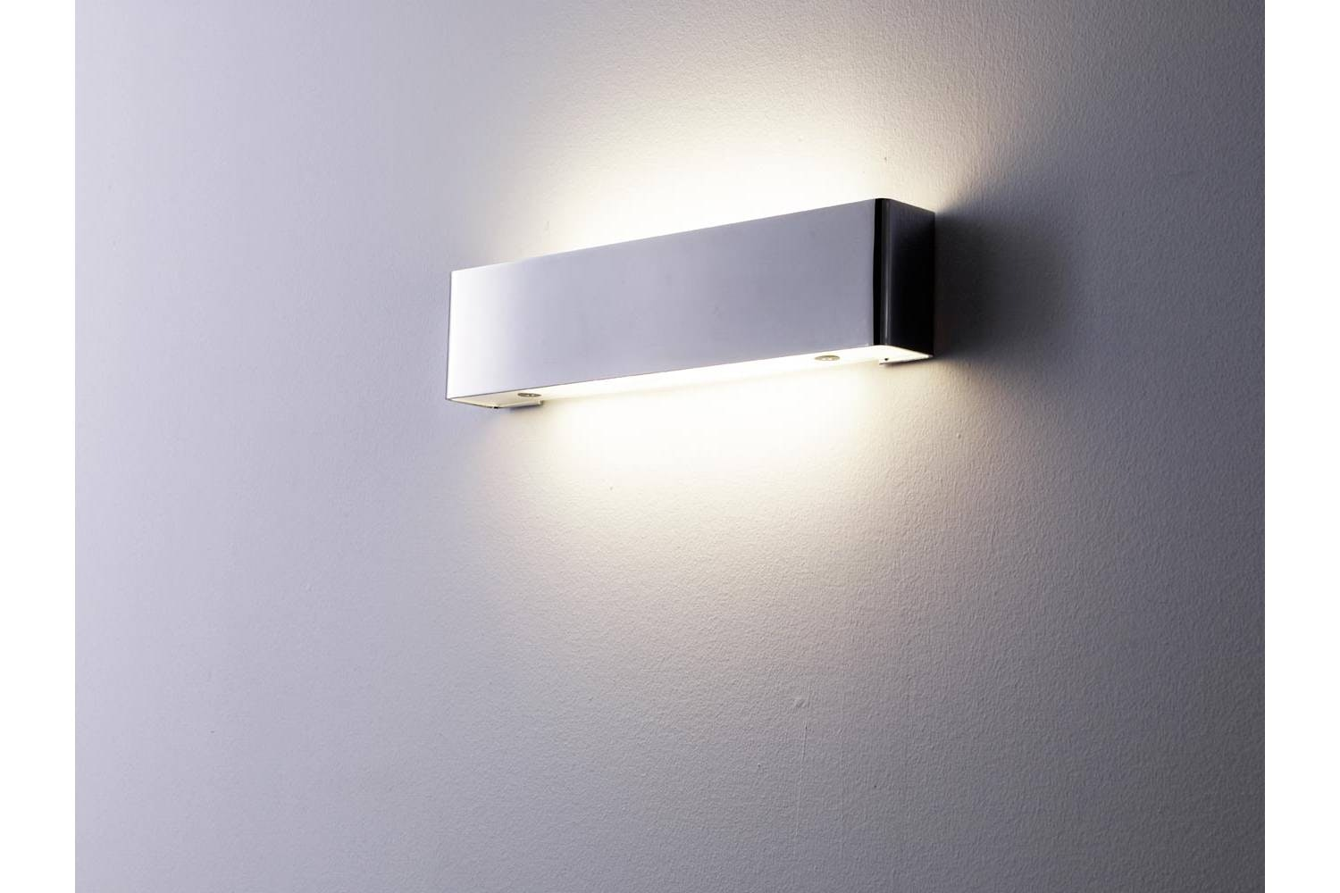 Leukon Wall Lamp by Antonio Citterio for Maxalto