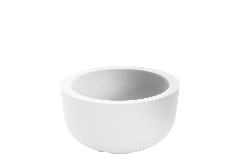 Cup Small Pot by Naoto Fukasawa for Serralunga