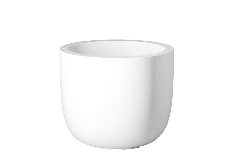 Cup Large Pot by Naoto Fukasawa for Serralunga