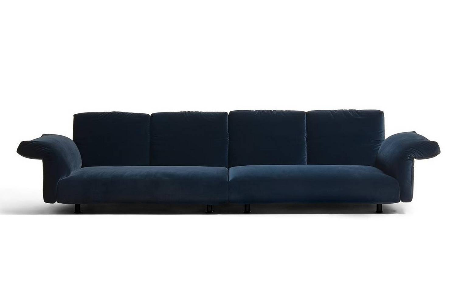 Essential Sofa by Francesco Binfare for Edra