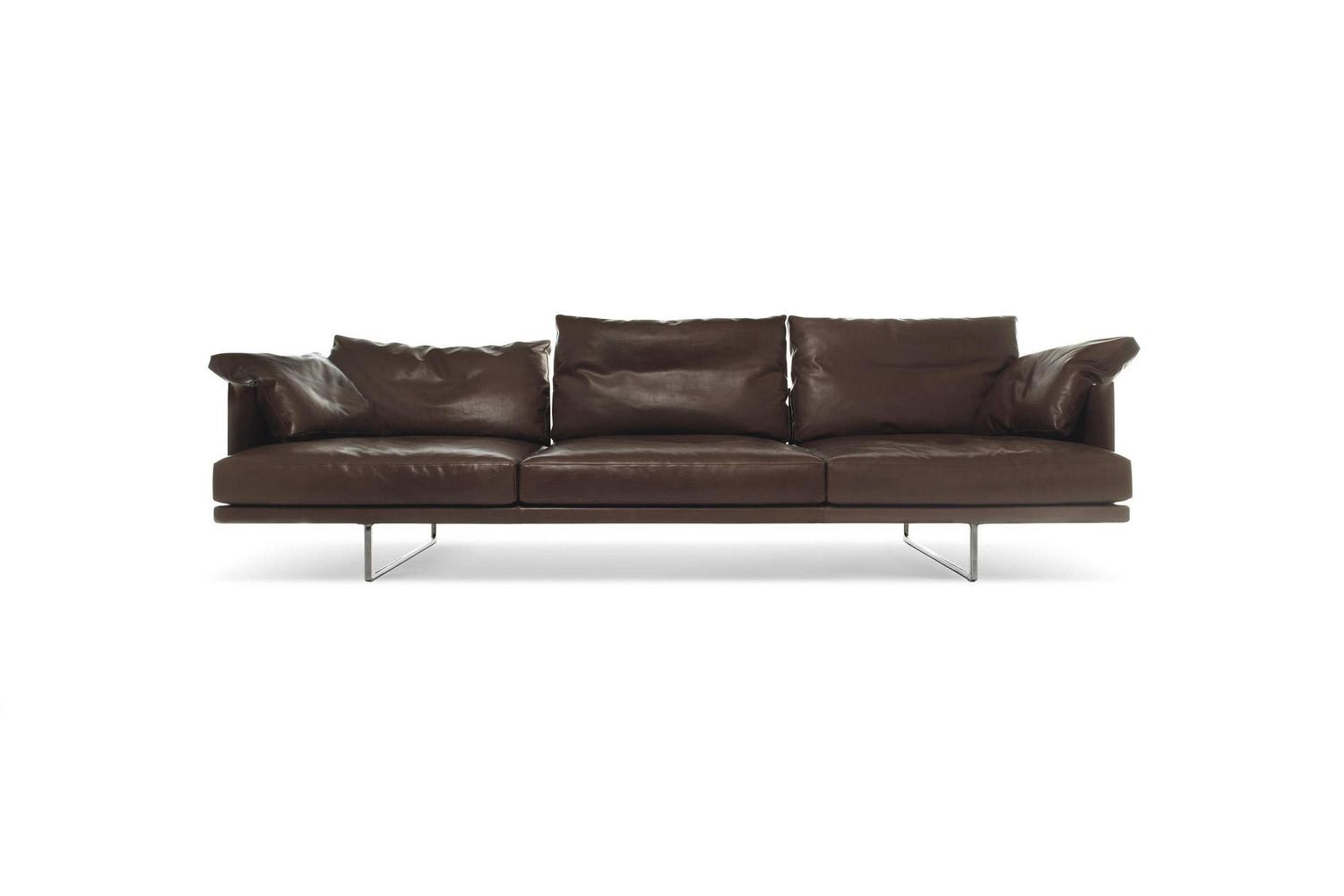 185-187 Toot Sofa by Piero Lissoni for Cassina