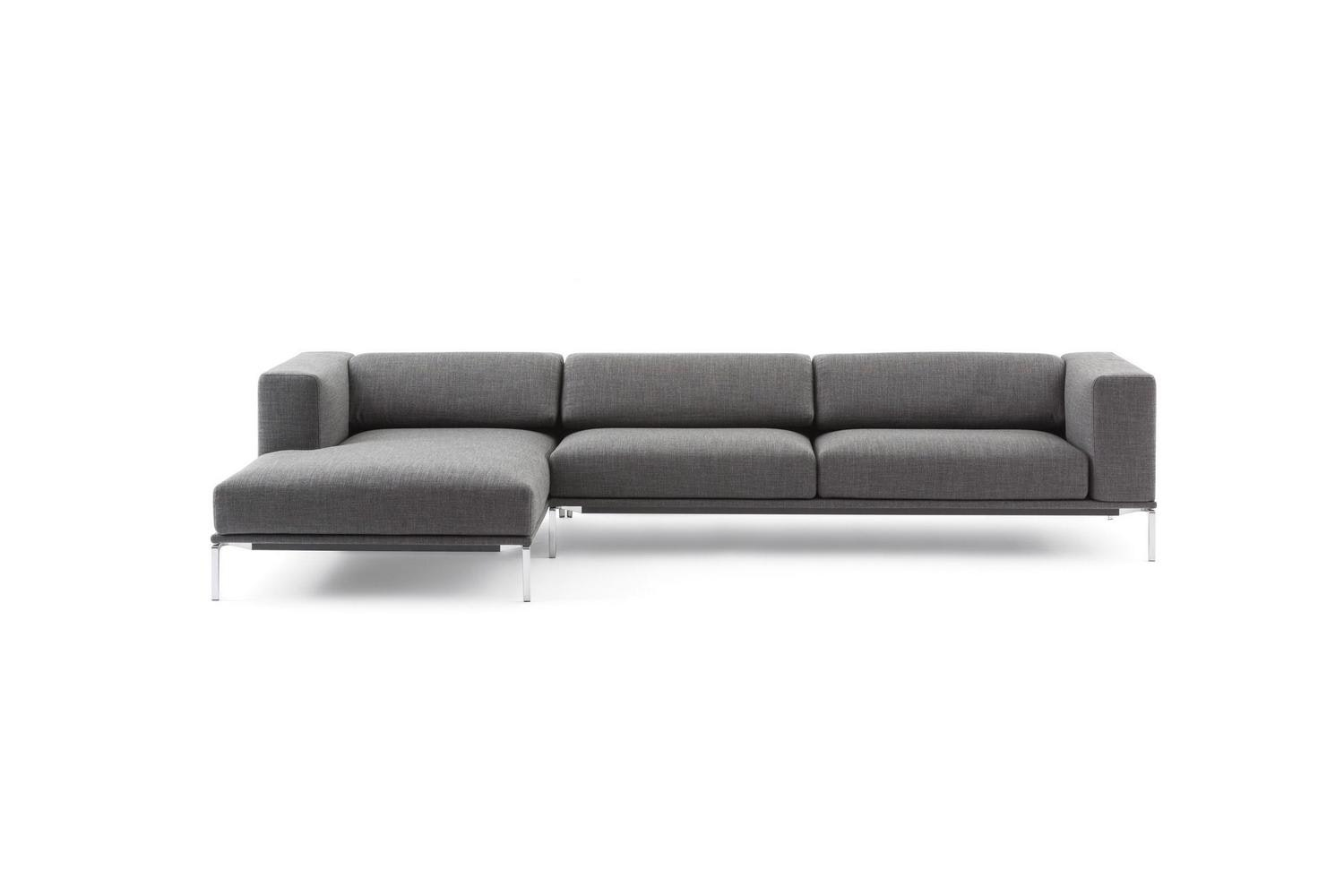 191 Moov Sofa by Piero Lissoni for Cassina