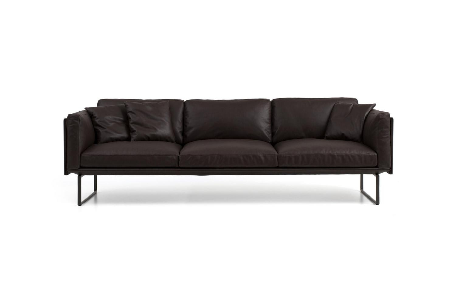 202 8 Sofa by Piero Lissoni for Cassina