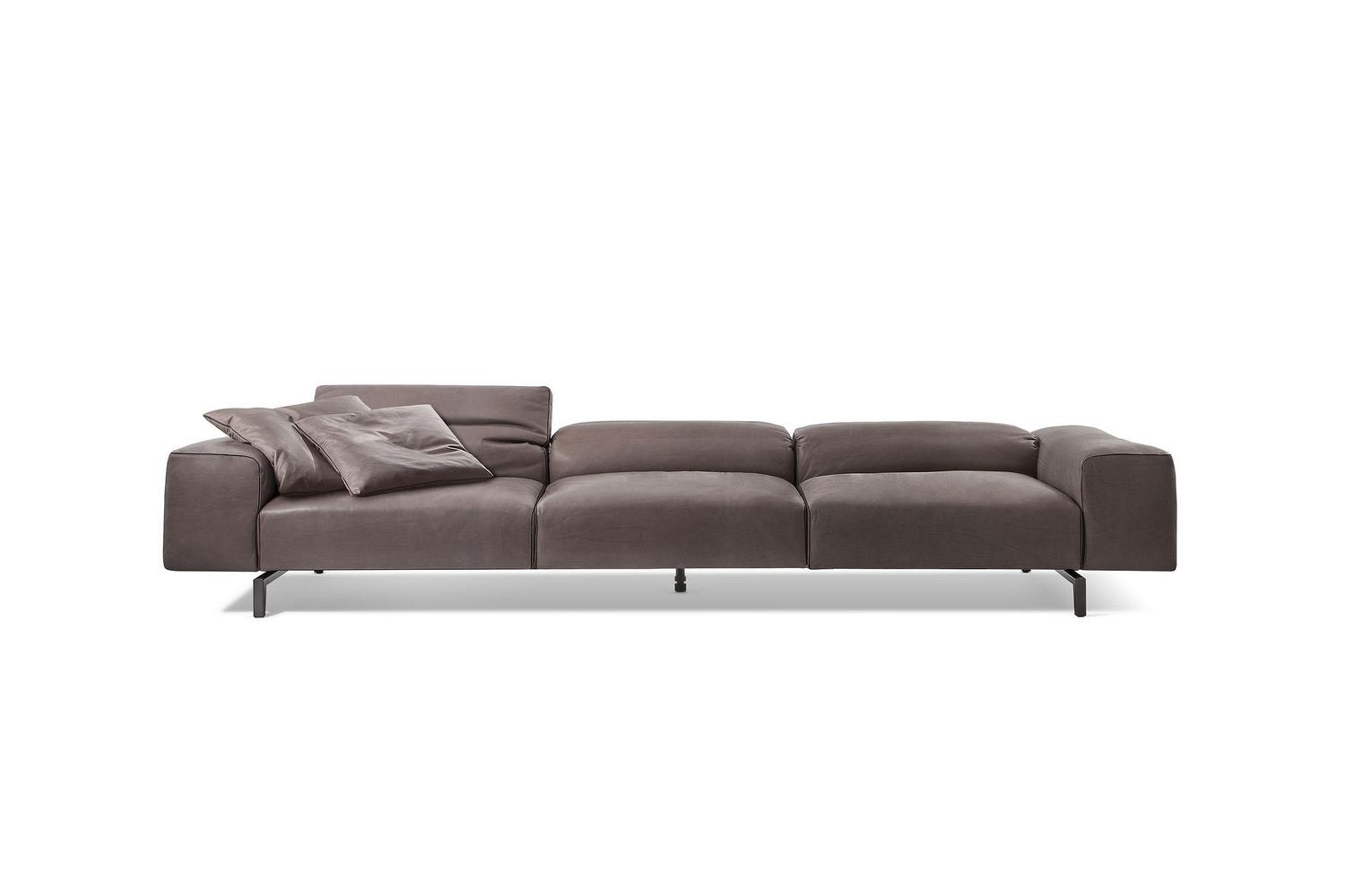 204 Scighera Sofa by Piero Lissoni for Cassina