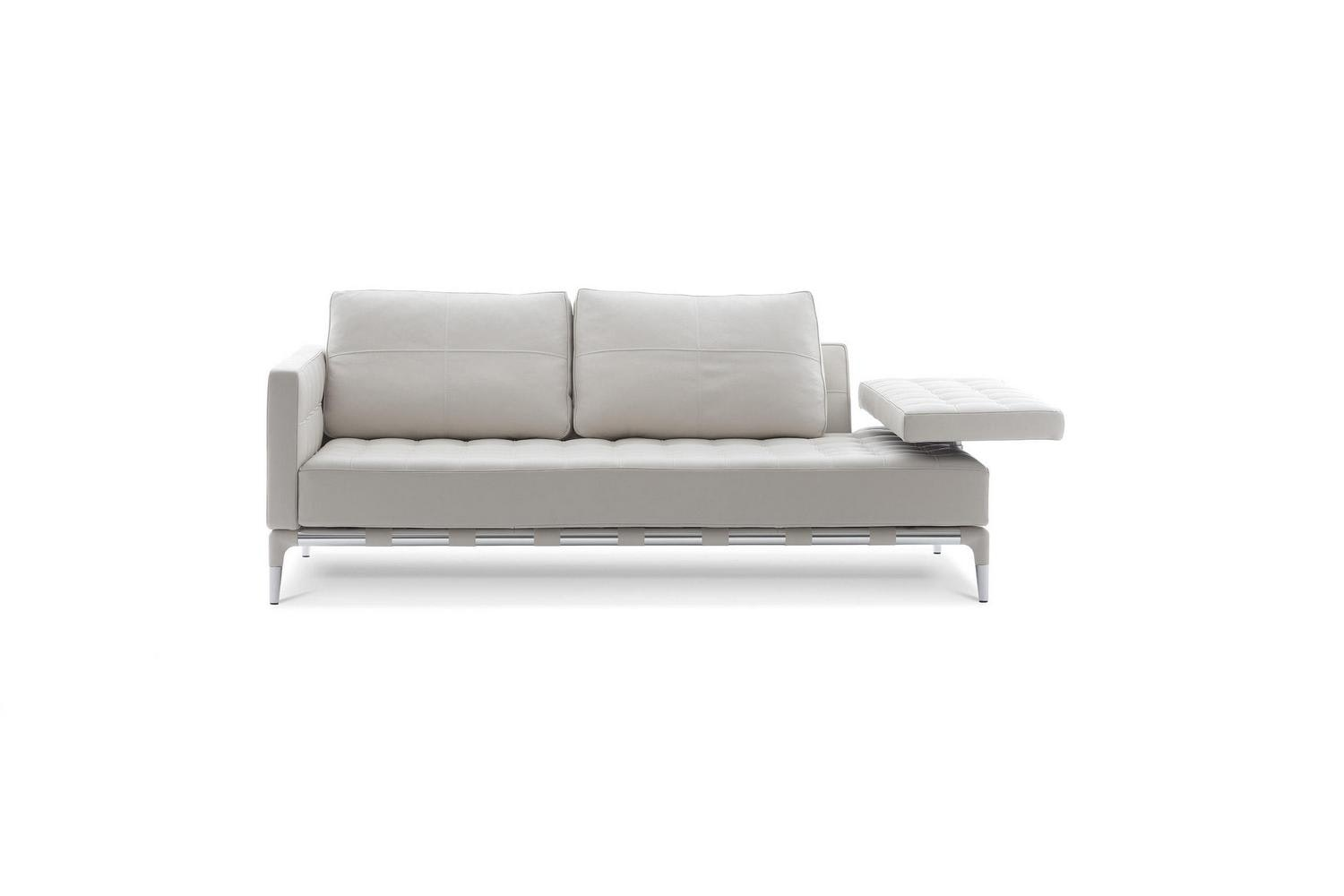 241 Prive Sofa by Philippe Starck for Cassina