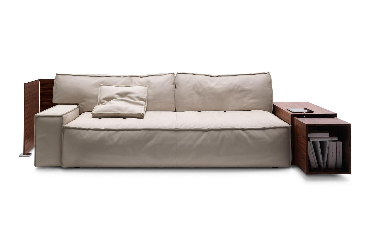 244 MyWorld Sofa by Philippe Starck for Cassina