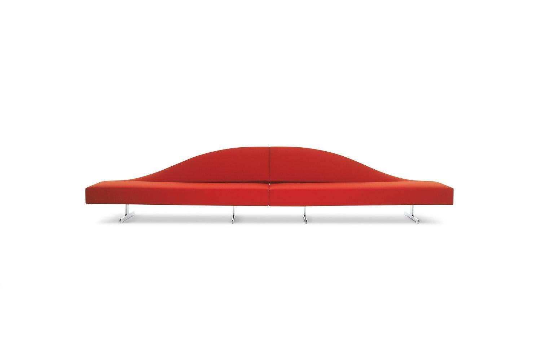 276 Aspen Sofa by Jean-Marie Massaud for Cassina