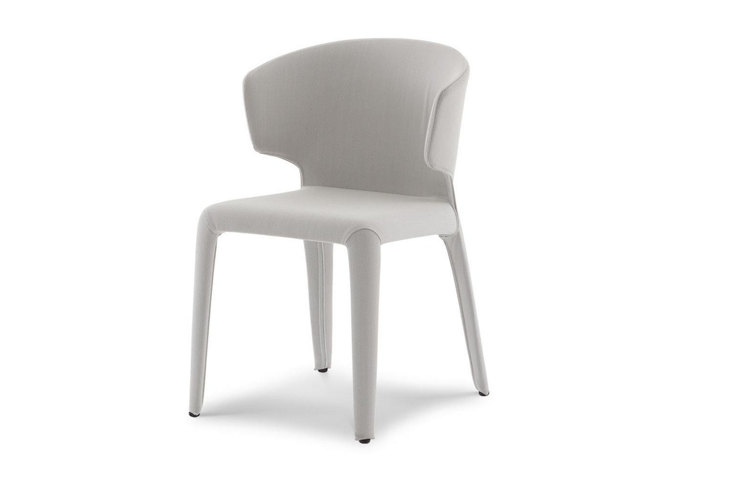 367 Hola Chair by Hannes Wettstein for Cassina