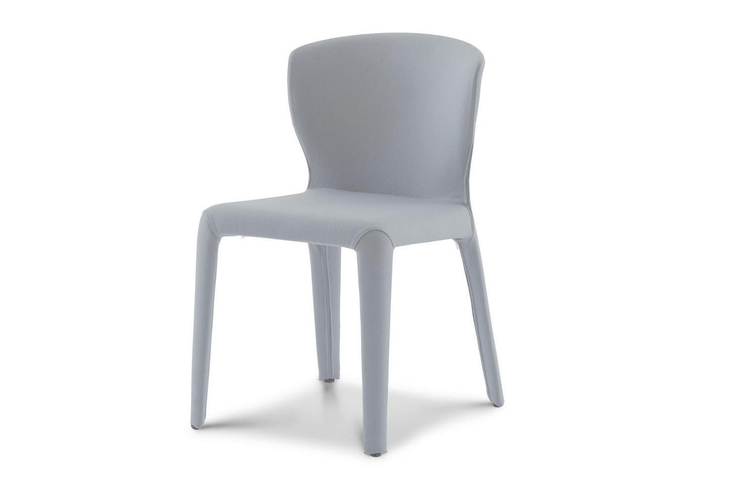369 Hola Chair by Hannes Wettstein for Cassina