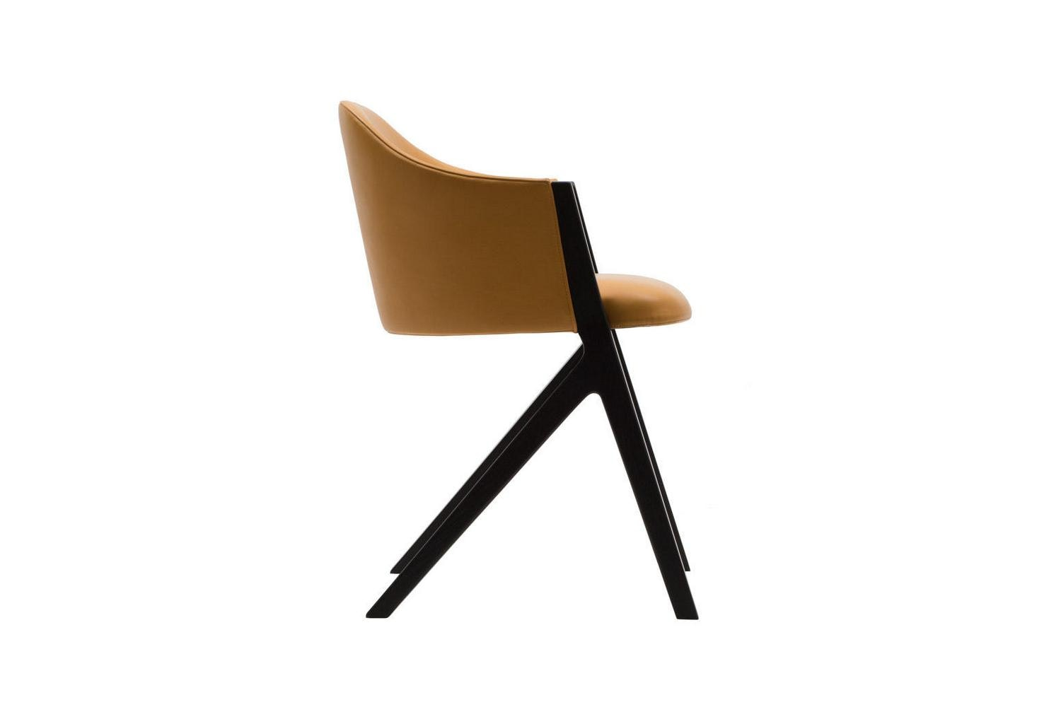 397 M10 Chair by Patrick Norguet for Cassina