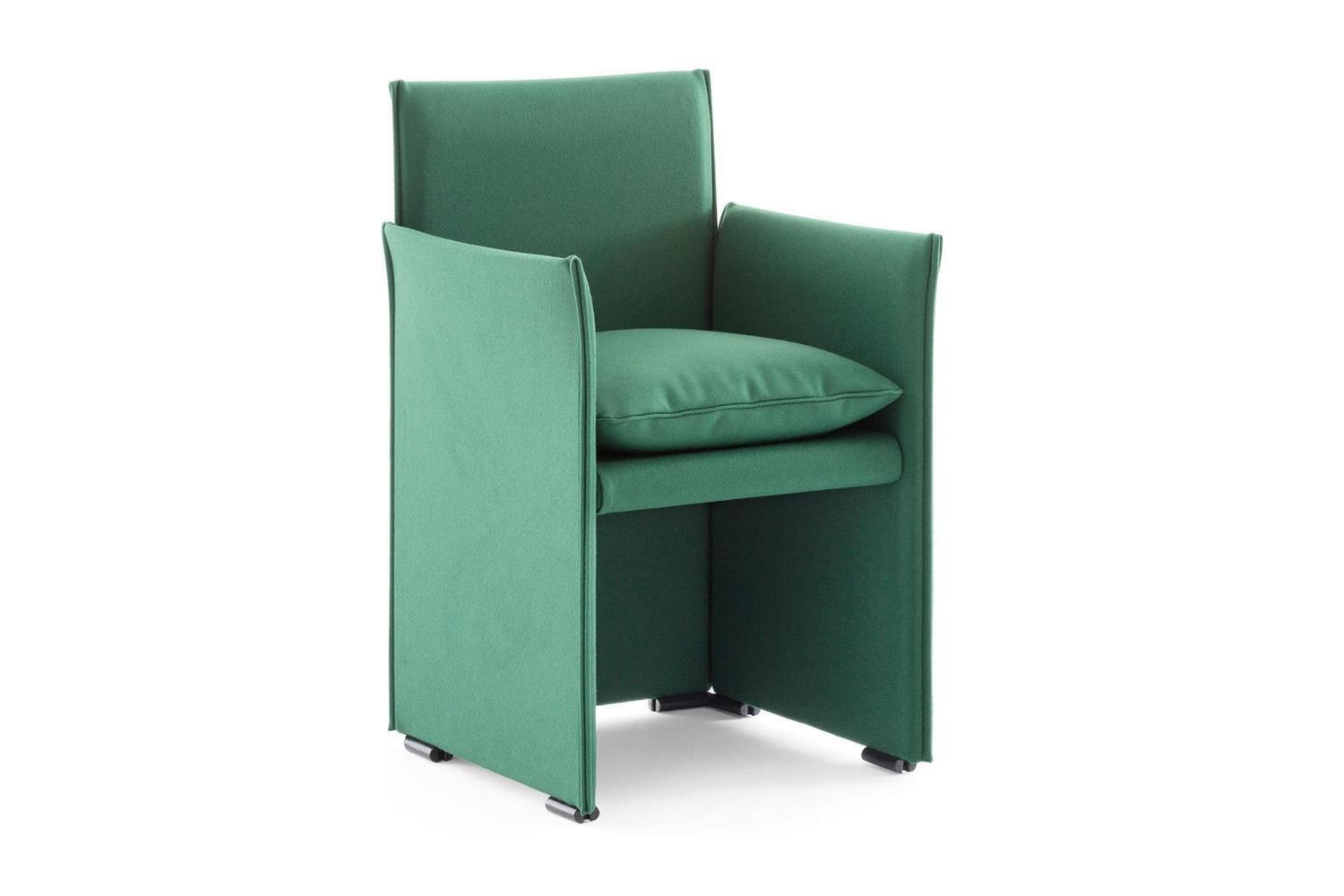 401 Break Chair by Mario Bellini for Cassina