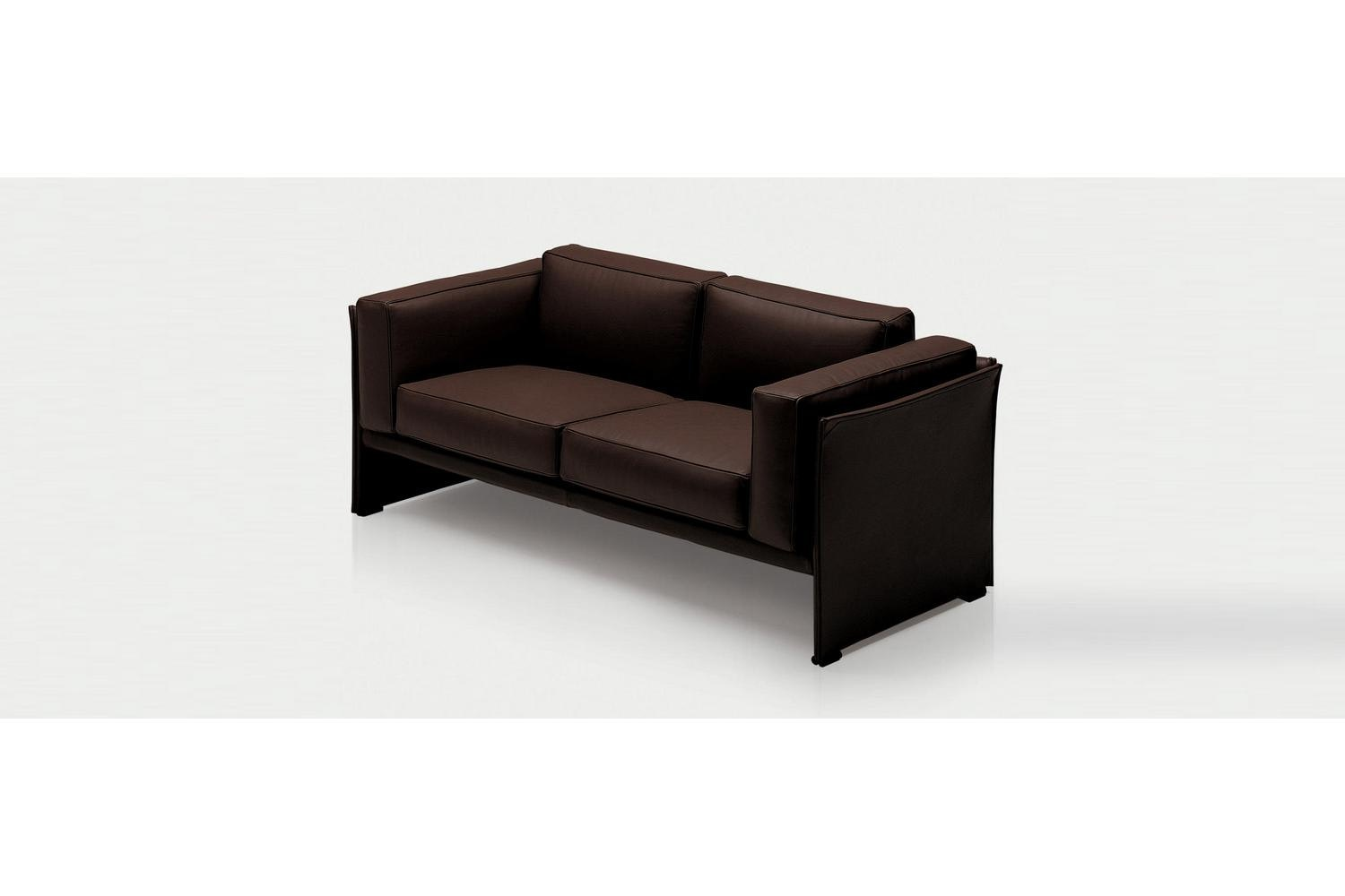 405 Duc Sofa by Mario Bellini for Cassina