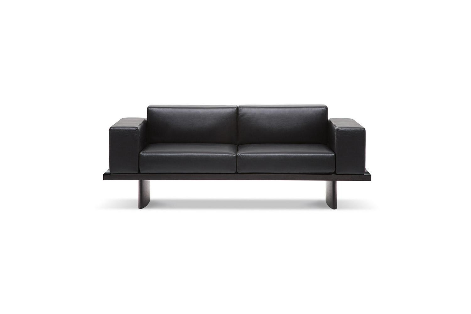 514 Refolo Sofa by Charlotte Perriand for Cassina