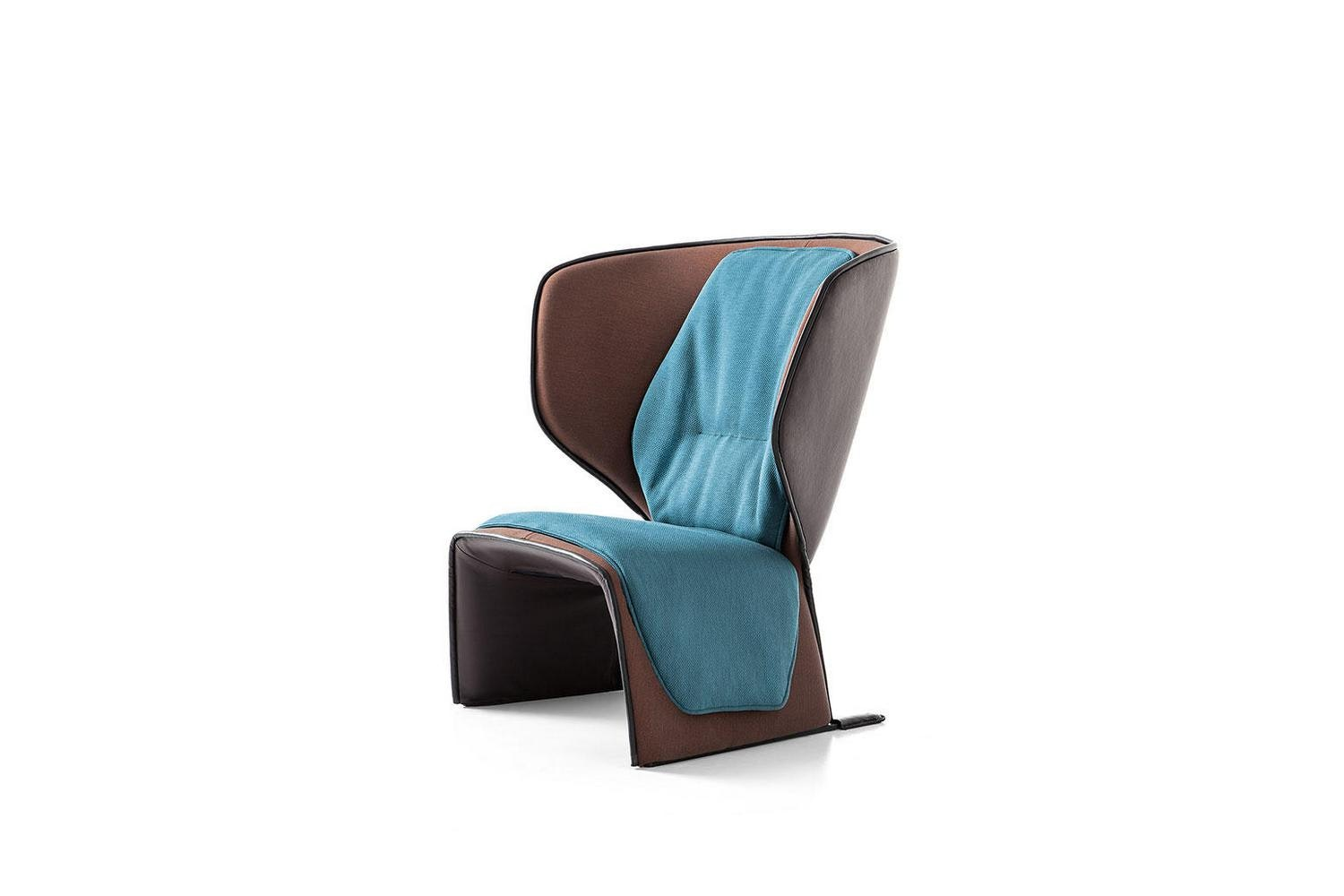570 Gender Armchair by Patricia Urquiola for Cassina