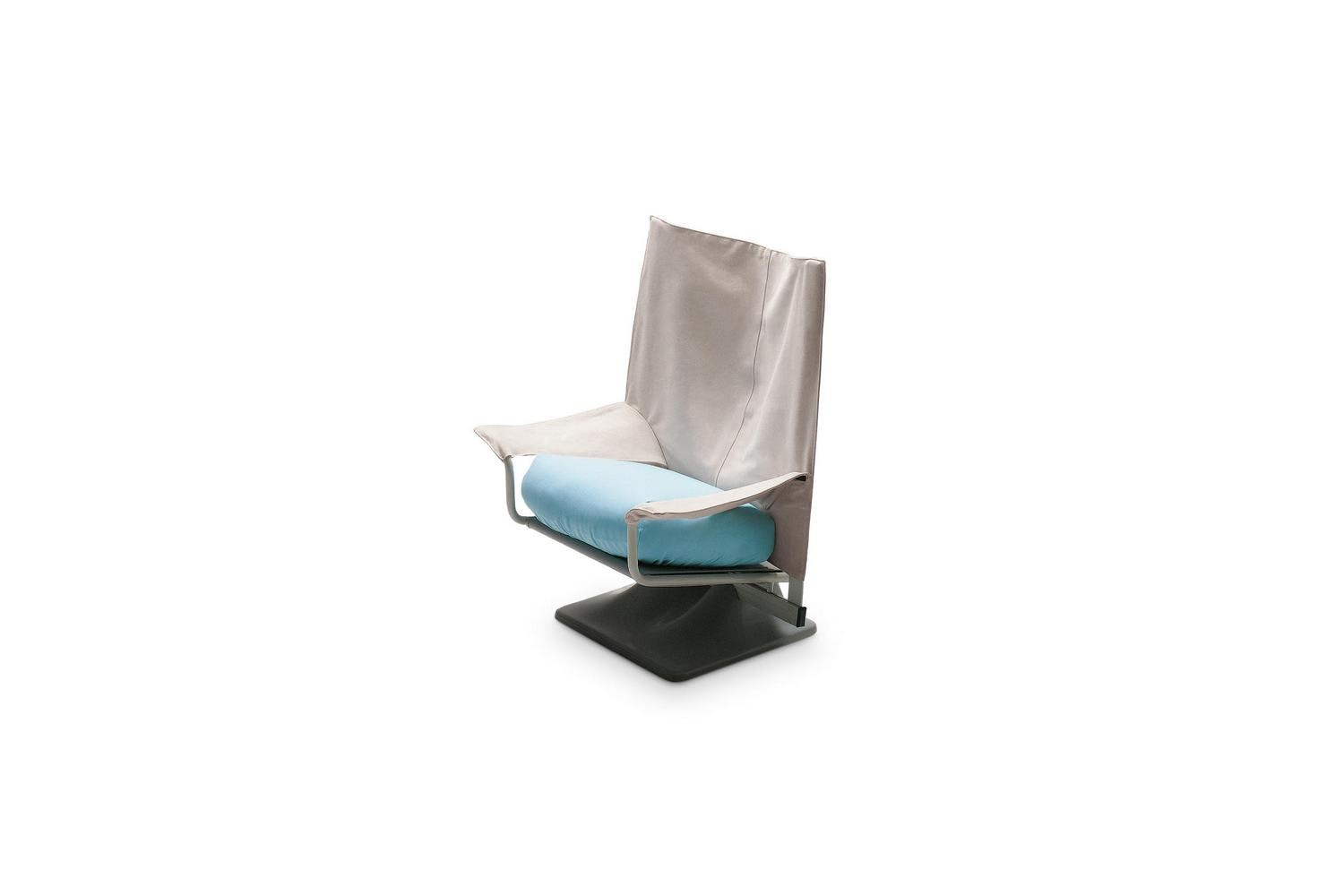 650 AEO Armchair by Paolo Deganello for Cassina