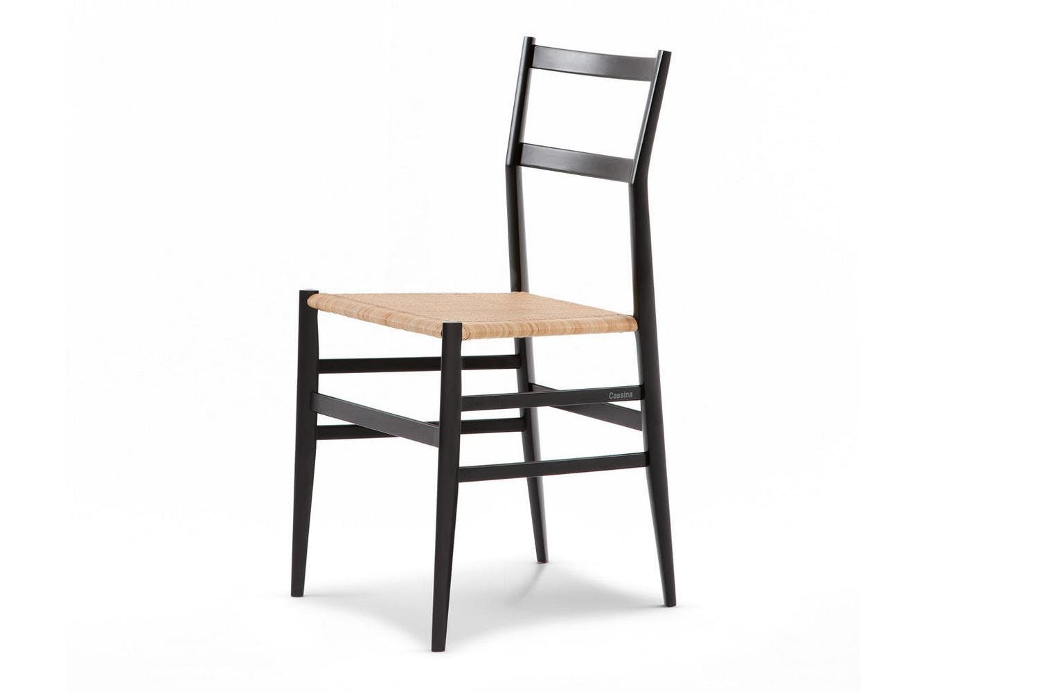 699 Chair By Gio Ponti For Cassina