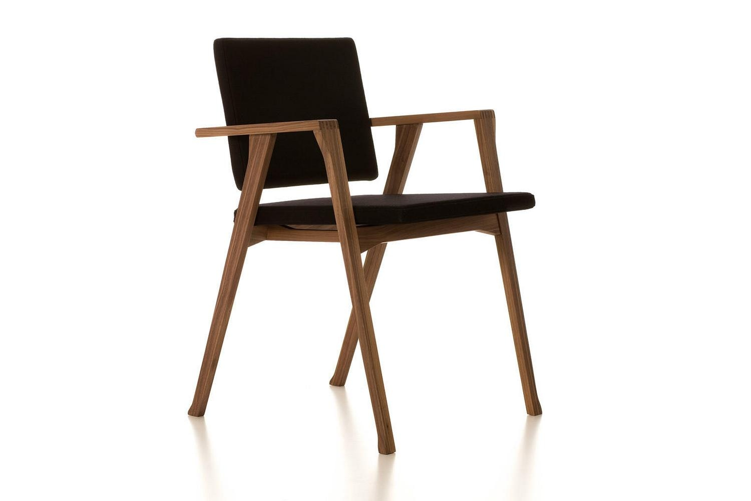 832 Luisa Chair by Franco Albini for Cassina
