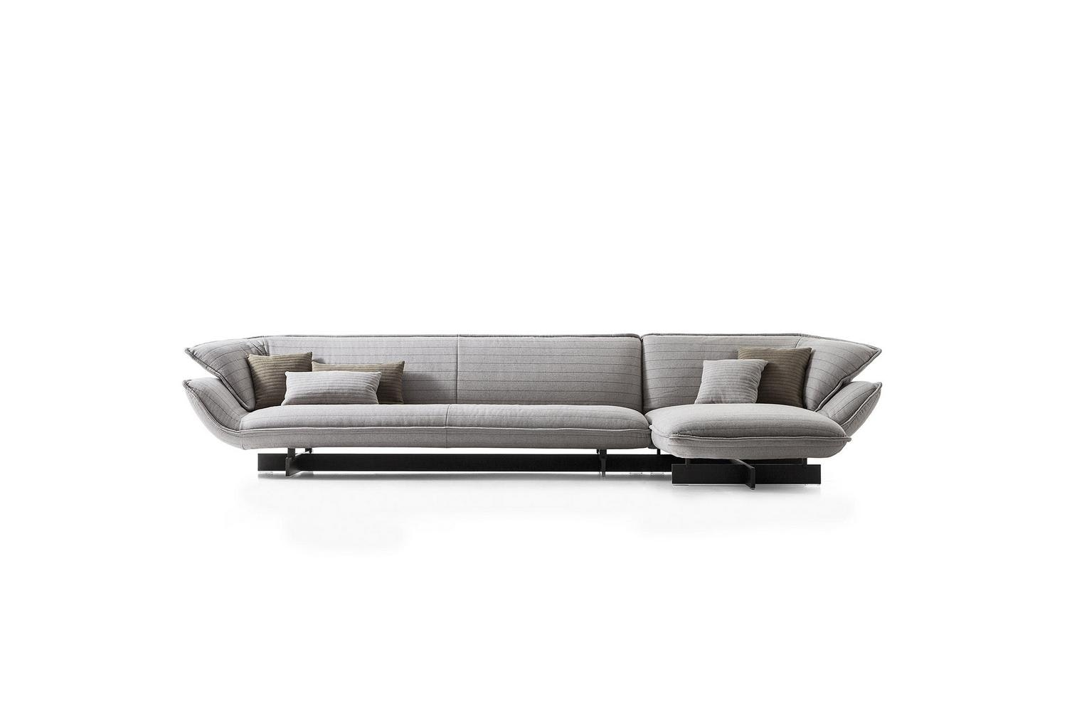 550 Beam Sofa System by Patricia Urquiola for Cassina